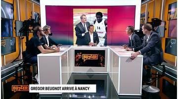 Basket - Buzzer #10 avec Rémi Lesca