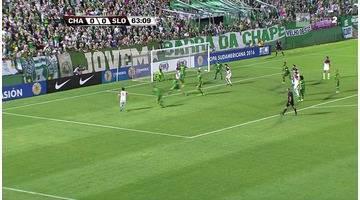 Football Copa Sudamericana - Le petit poucet Chapecoense rejoint la finale