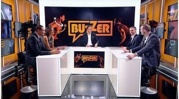 Basket - Buzzer #9 avec Gaëtan Müller