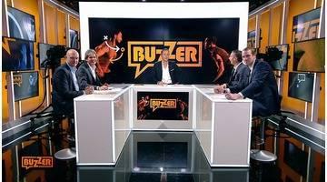 Basket - Buzzer #8 avec Fabrice Canet