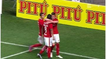 Coupe Brésil - L'Atletico Mineiro en finale