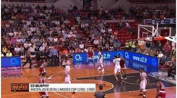 Basket - Buzzer #1 avec Vincent Collet