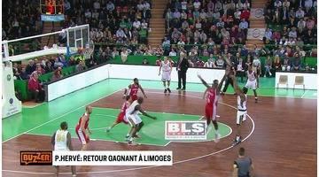 Basket - Buzzer #4 avec Jean-Pierre Siutat