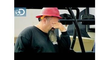 L'echec de Todd Hoffman ! Alaska : la ruée vers l'or
