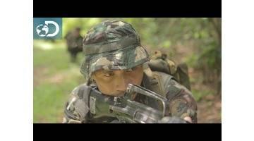 Joël contre l'armée des Philippines
