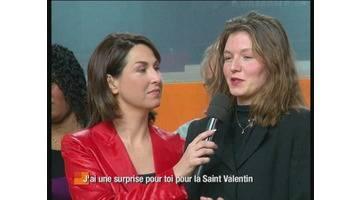 C'est mon choix - Surprise pour la Saint Valentin !