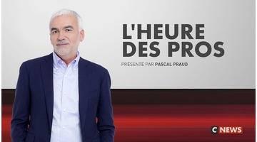L'heure des pros du 24/02/2017 du 24/02/2017