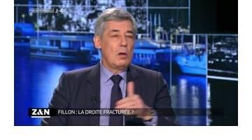 Zemmour & Naulleau : La colère d'Henri Guaino