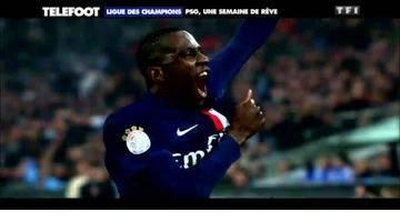 Ligue des champions : Paris vise la demie