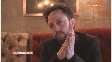 David Azencot dans Comediscope
