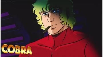 Cobra en HD - A bientôt Cobra - Episode 31