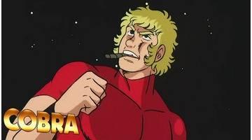Cobra en HD - Salamandar - Episode 27