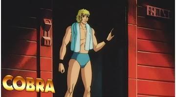 Cobra en HD - Cobra est mort - Episode 25
