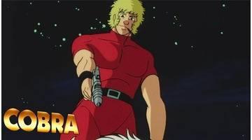 Cobra en HD - La mer de sable - Episode 20