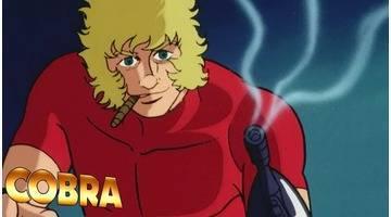 Cobra en HD - Les affreux - Episode 17