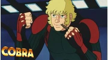 Cobra en HD - Un sport dangereux - Episode 16