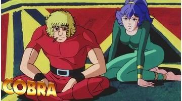 Cobra en HD - Un très mauvais génie - Episode 14