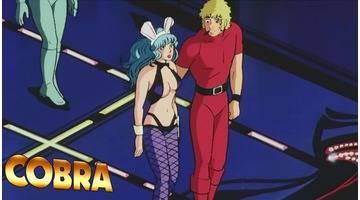 Cobra en HD - La roulette de la mort - Episode 13
