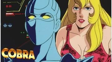 Cobra en HD - L'arme suprême - Episode 12