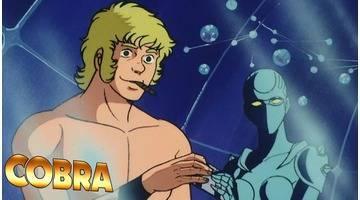 Cobra en HD - Les créatures des neiges - Episode 09