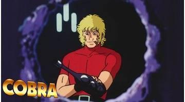 Cobra en HD - Le duel - Episode 08