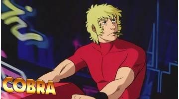 Cobra en HD - Le voleur de cerveau - Episode 06
