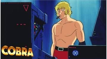 Cobra en HD - Zahora - Episode 02