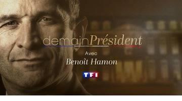Demain Président du 12 avril 2017 - Benoît Hamon