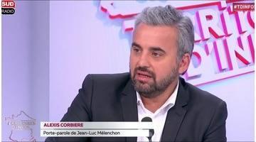 Invité : Alexis Corbière - Territoires d'infos (19/05/2017)