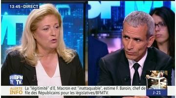 """Questions d'éco: """"Pour les plus pauvres des Français, la taxe d'habitation est sûrement l'impôt la plus terrible"""", Malek Boutih"""