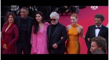 Cannes, Séries & Cie – Mon héros du jour - 27/05/17