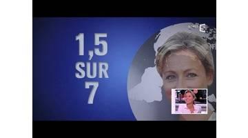Le Débrief - C à vous - 13/01/2015