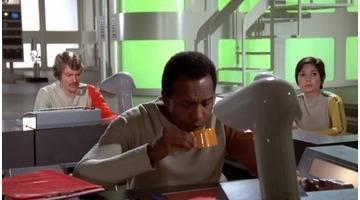 Cosmos 1999 : Saison 1 épisode 5