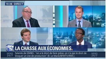 La chasse aux économies réussira-t-elle ?