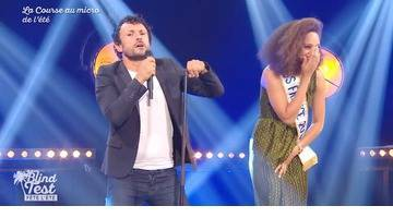 replay le grand blind test du 15 07 2017 willy rovelli. Black Bedroom Furniture Sets. Home Design Ideas