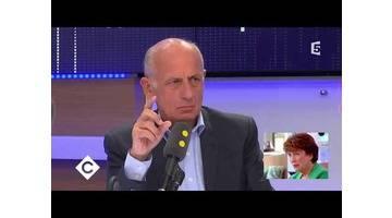 Airy Routier : qui veut la peau de la maire de Paris ? - C à vous - 01/09/2017