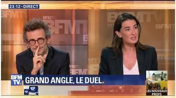 Agnès Verdier-Molinié/Grégoire Biseau: Une rentrée scolaire réussie pour Emmanuel Macron ?