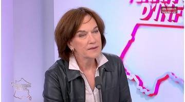 Invité : Laurence Rossignol - Territoires d'infos (08/09/2017)