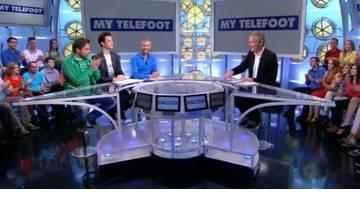 MyTELEFOOT : Emission en replay vidéo du dimanche 30 mars 2014