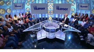 MyTELEFOOT : Emission en replay vidéo du dimanche 12 janvier 2014