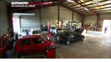 Grand Format : les Garages du cœur
