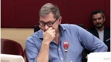 ERIC ZEMMOUR SE DÉCHAÎNE SUR RTL