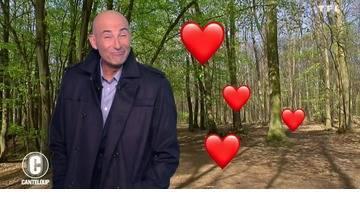 DSK dans le Bois de Boulogne