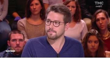 Invité : Benjamin Lucas, Président des Jeunes Socialistes