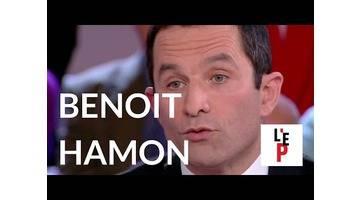REPLAY INTEGRAL. L'Emission politique avec Benoît Hamon (France 2)