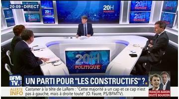 """Un parti pour """"Les Constructifs"""" ?"""