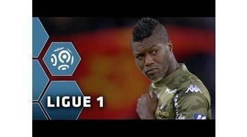 Toulouse FC - SC Bastia (1-3) - 11/02/14 - (TFC-SCB) - Résumé