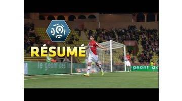 Ligue 1 - Résumé de la 32ème journée - 2013/2014