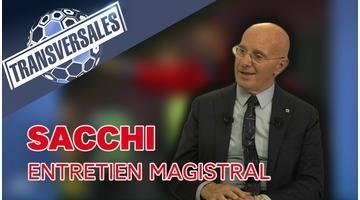 Arrigo Sacchi, le Maître du football italien - TRANSVERSALES