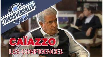 Caïazzo se confie à Riolo - TRANSVERSALES